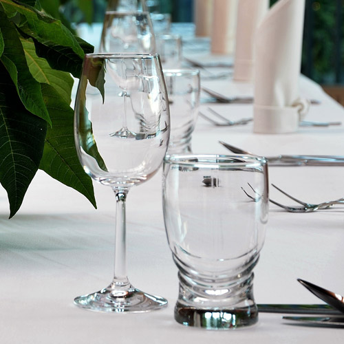 Bicchieri di vetro differenziamo - Decorare bicchieri di vetro ...